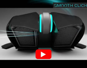 Xplode Gaming Mouse