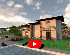 Architectural Visualisation-Nimit Shah-Aditya Jhaveri-Smarty Chasiya