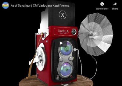Asset Model-Kapil Verma