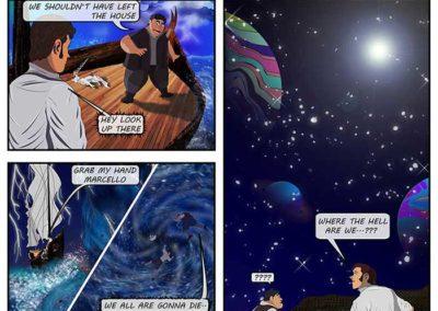 Comic_Page_Pruthviraj