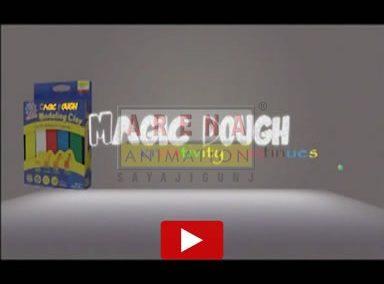 Magic Dough