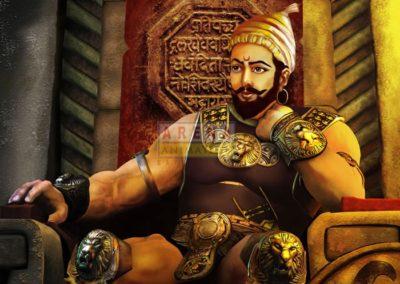 Raje Shivaji