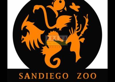 Sandiego Zoo 1