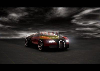 Bugatti Final 4