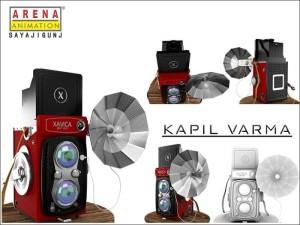 Kapil Varma-Product