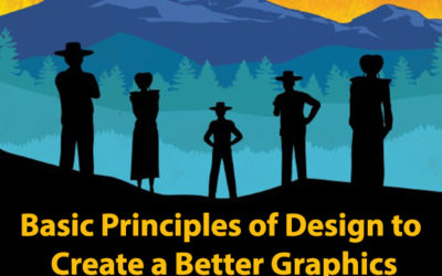 Basic Principles of Design to Create a Better Graphics
