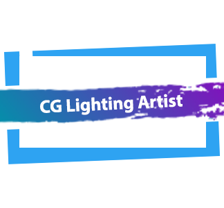 CG Lighting Artist