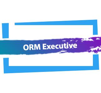 ORM Executive