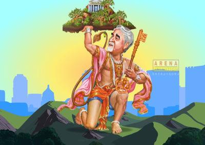 BHRGAV LADDHA
