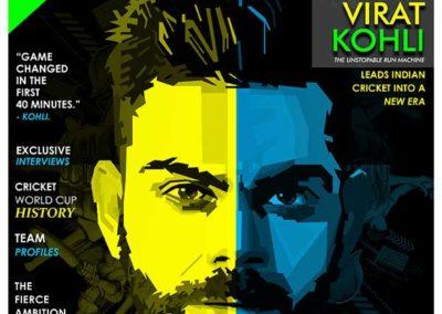Cover Design- Shivani Sinha