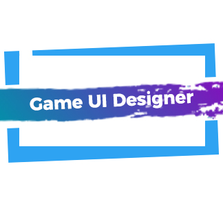 Game UI Designer
