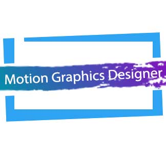 Motion Graphics Designer