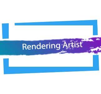 Rendering Artist