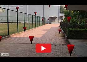 Matchmove Showreel- Yash Shah