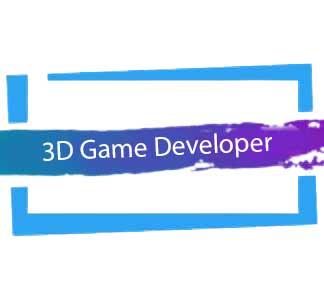 3d Game Developer