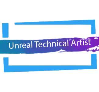 Unreal Technical Artist