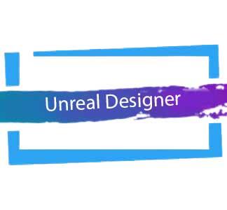 Unreal Designer