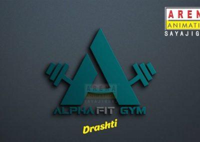 Logo Design – Drashti