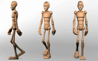 Get the Basics Right! 12 Principles of Animation (Part 1)